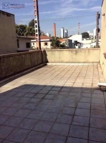 Casa à venda com 5 dormitórios em Vila mariana, São paulo cod:CA019399 - Foto 7