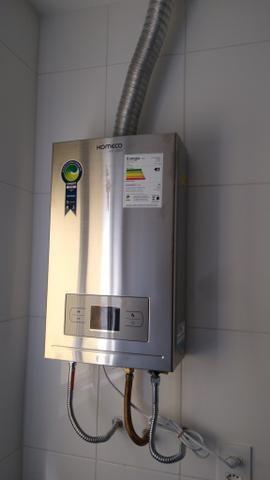 Assistência técnica aquecedor de água a gás - Foto 6
