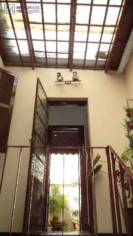 Casa à venda com 4 dormitórios em Cambuci, São paulo cod:CA017862 - Foto 6