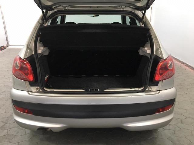 207 XR 1.4 Hatch, pneus novos, muito conservado, comprove! - Foto 5