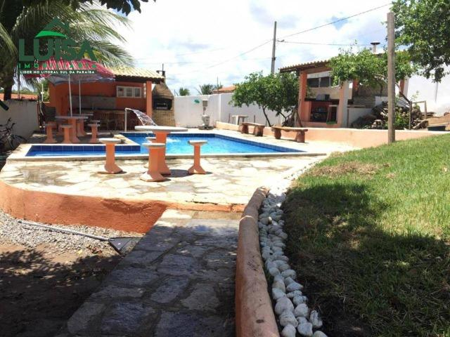 Casa na Praia do Amor- Conde /PB - Foto 5