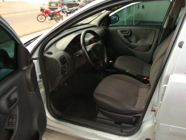 GM Corsa maxx 2011/2012 1.4 - Foto 8