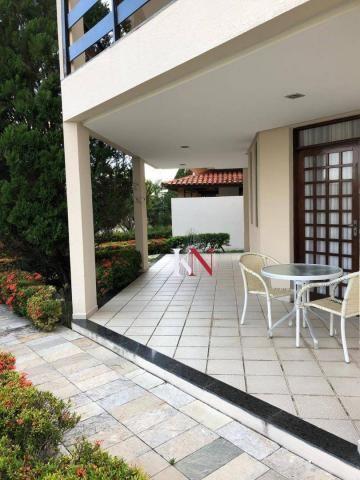 Casa com 3 suítes, DCE, 370 m² por R$ 1.100.000 - Altiplano - João Pessoa/PB - Foto 15