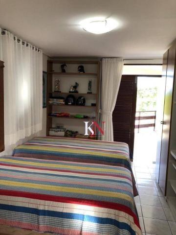 Casa com 3 suítes, DCE, 370 m² por R$ 1.100.000 - Altiplano - João Pessoa/PB - Foto 20