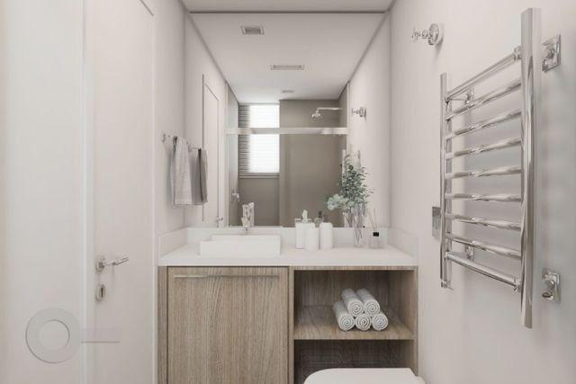 Apartamento à venda em Leblon, com 2 quartos, 120 m² - Foto 2