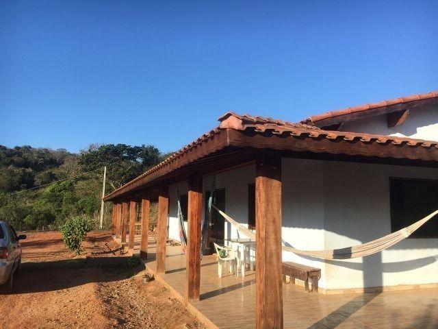 Linda chácara à venda em Cambuí de 30.200 m² com ótima casa avarandada - Foto 11