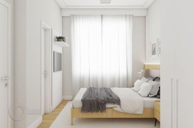 Apartamento à venda em Leblon, com 2 quartos, 120 m²