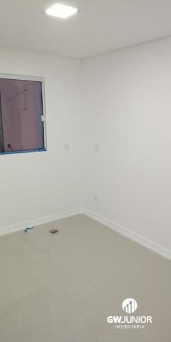 Apartamento para alugar com 3 dormitórios em Guanabara, Joinville cod:646 - Foto 8
