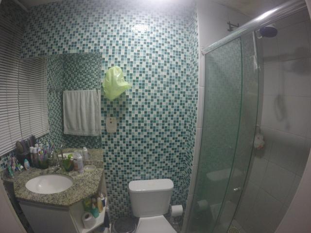 Apartamento à venda com 2 dormitórios em Aleixo, Manaus cod:121 - Foto 10