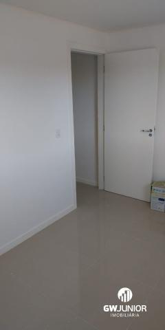 Apartamento para alugar com 3 dormitórios em Guanabara, Joinville cod:646 - Foto 10