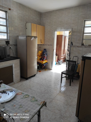 Linda casa com 3 quartos , garagem de frente. - Foto 11