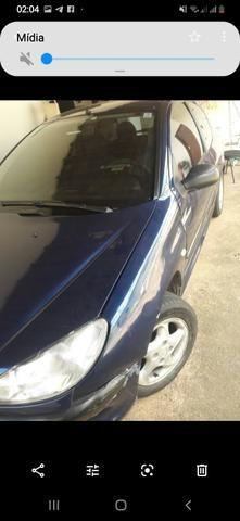 Vendo Peugeot 206completo