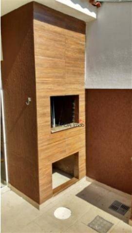 Casa residencial para locação, Guarujá, Porto Alegre - CA0128. - Foto 3