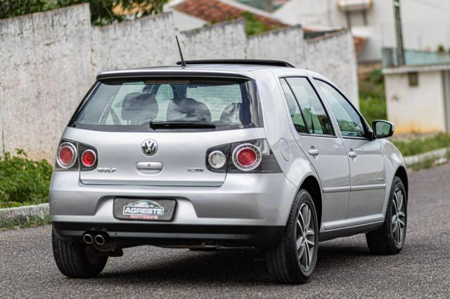 Vw Golf 2013 limited edtion 1.6 manual - Foto 4