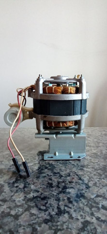 Motor de tanquinho Colormarq - Foto 5