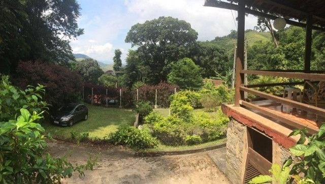 Alugo temporada casa em cachoeiras de macacu boca do mato - Foto 3