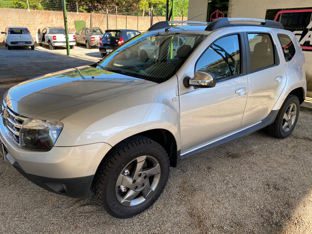 Renault Duster 4x4 2014 - Foto 2