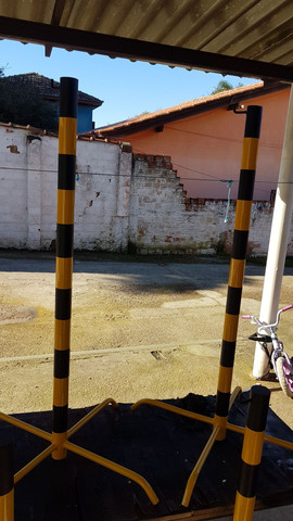 Pedestal de isolamento - Foto 2