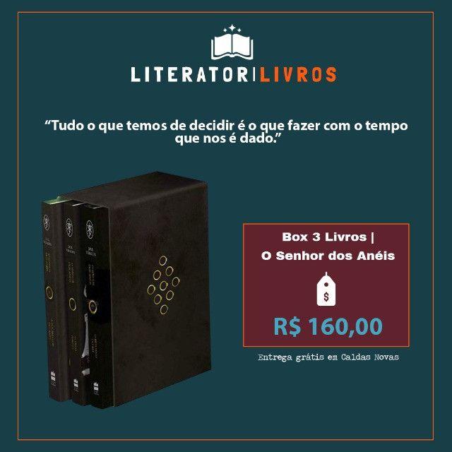 Livraria Online em Caldas Novas - Foto 3