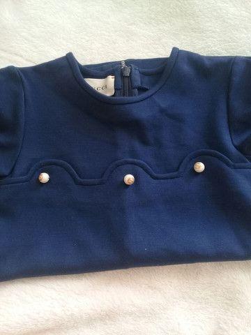 Vestido gucci original 24M - Foto 2