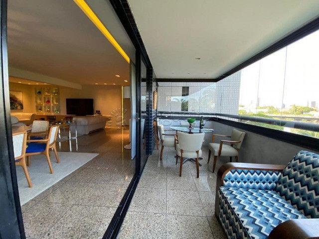 Dj- Agende sua visita no melhor e mais lindo apartamento da Beira Rio uma mega estrutura