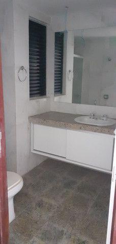 AL98 Apartamento 4 Suítes e Varandas, Varandão, 6 Wc, 3 Vagas, 405m², Beira Mar Boa Viagem - Foto 13