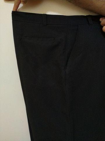 Calça social preta - Foto 2