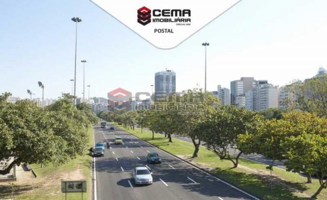 Apartamento à venda com 3 dormitórios em Flamengo, Rio de janeiro cod:LA33552 - Foto 11