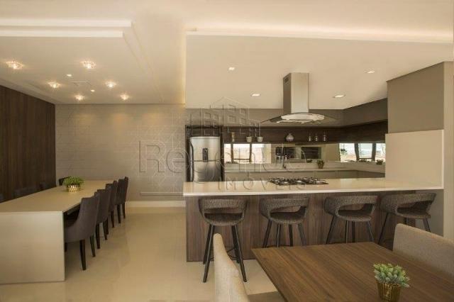 Apartamento à venda com 2 dormitórios em Balneário, Florianópolis cod:75414 - Foto 8