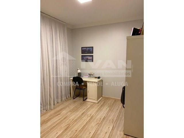 Apartamento à venda com 1 dormitórios em Martins, Uberlândia cod:28109 - Foto 8