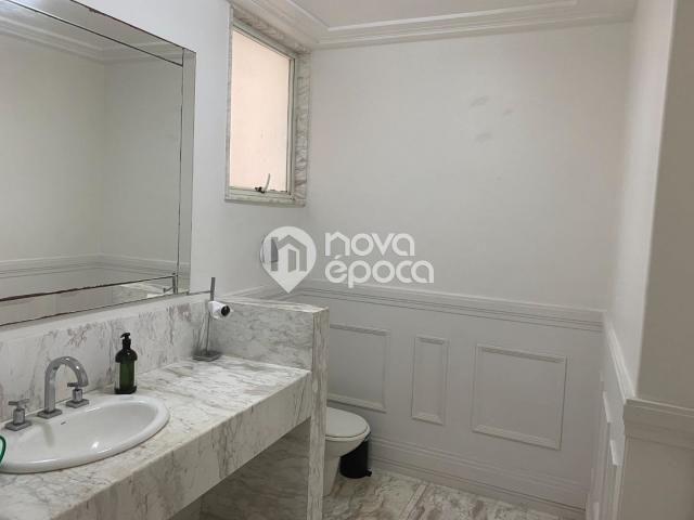 Apartamento à venda com 4 dormitórios em Copacabana, Rio de janeiro cod:IP4AP47751 - Foto 6