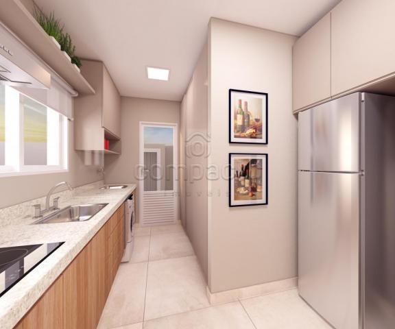 Apartamento à venda com 2 dormitórios em Centro, Bady bassitt cod:V12743 - Foto 10
