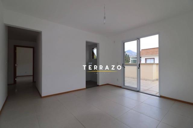 Cobertura à venda, 110 m² por R$ 380.000,00 - Bom Retiro - Teresópolis/RJ - Foto 2