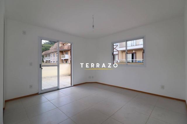 Cobertura à venda, 110 m² por R$ 380.000,00 - Bom Retiro - Teresópolis/RJ - Foto 4