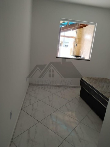 Casa com 02 quartos com suíte - Foto 2