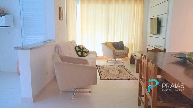 Apartamento à venda com 3 dormitórios em Enseada, Guarujá cod:68127 - Foto 10