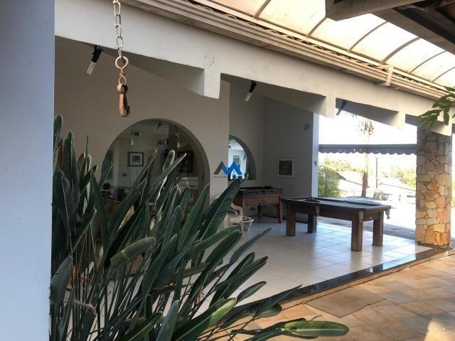 Casa à venda com 5 dormitórios em Bandeirantes, Belo horizonte cod:ALM910 - Foto 9