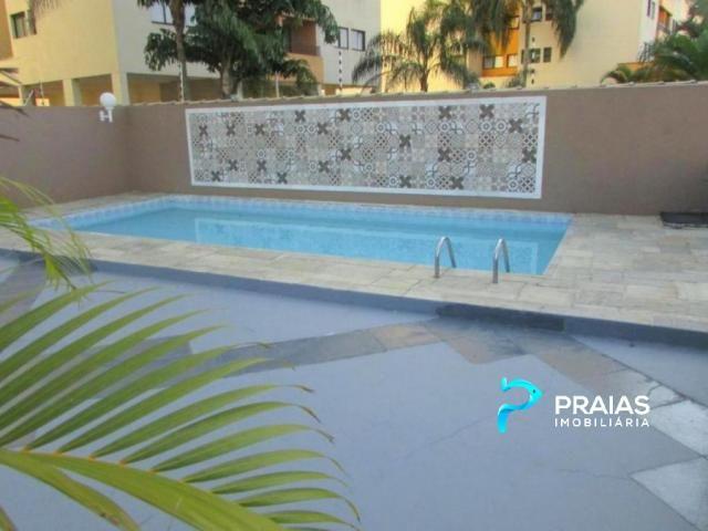Apartamento à venda com 1 dormitórios em Enseada, Guarujá cod:76232 - Foto 2