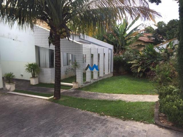 Casa à venda com 5 dormitórios em Bandeirantes, Belo horizonte cod:ALM910 - Foto 7