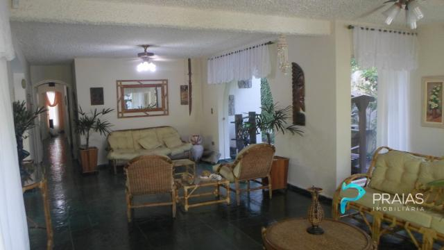Casa à venda com 4 dormitórios em Praia de pernambuco, Guarujá cod:74287 - Foto 11