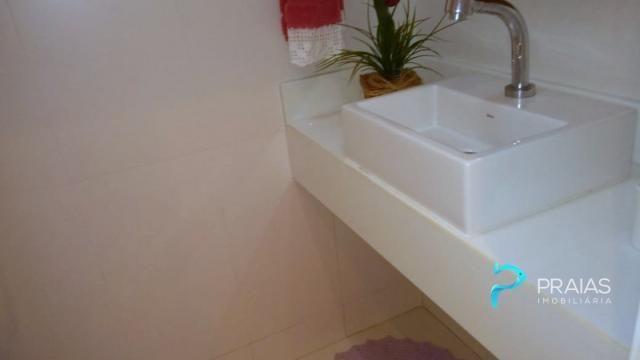 Apartamento à venda com 3 dormitórios em Enseada, Guarujá cod:68127 - Foto 14