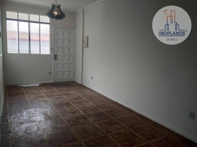 Apartamento à venda, 70 m² por R$ 280.000,00 - Boqueirão - Praia Grande/SP - Foto 4
