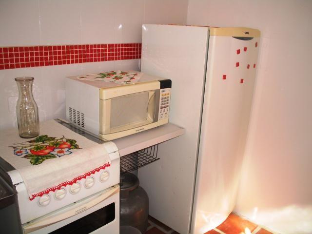 Casa para alugar com 1 dormitórios em Guabirotuba, Curitiba cod:25-LC20RG - Foto 5