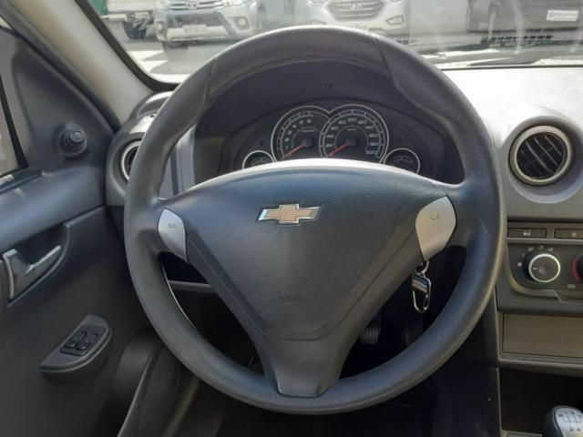 Chevrolet Celta LT 1.0 COMP - Foto 4