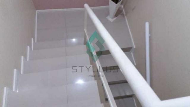 Casa à venda com 2 dormitórios em Abolição, Rio de janeiro cod:M7140 - Foto 9