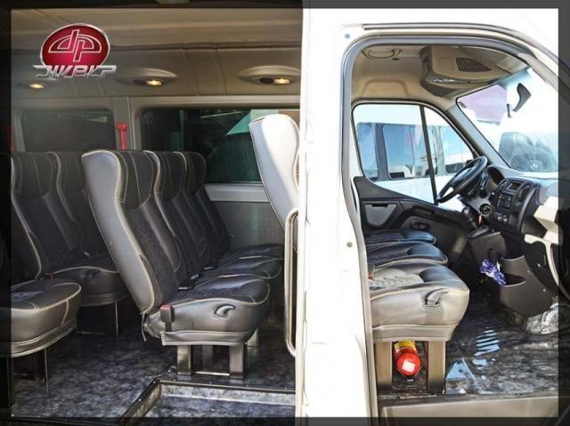 Van Renault Master 2.3 Executiva L3H2 16L Diesel - Foto 3