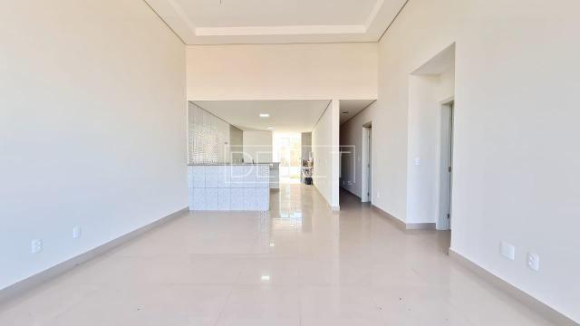 Casa com 3 dormitórios à venda, 149 m² por R$ 650.000,00 - Residencial Real Park Sumaré -