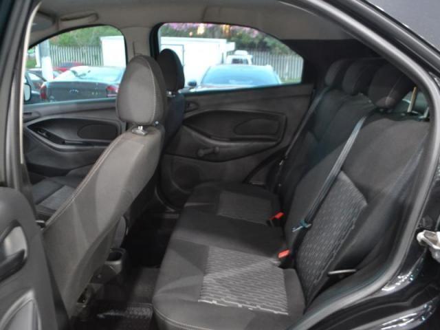 Ford Ka 1.0 SEL TiVCT Flex 5p - Foto 4