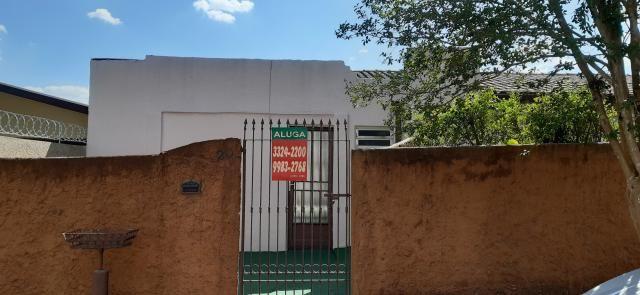 Casa para alugar com 1 dormitórios em Guabirotuba, Curitiba cod:25-LC20RG