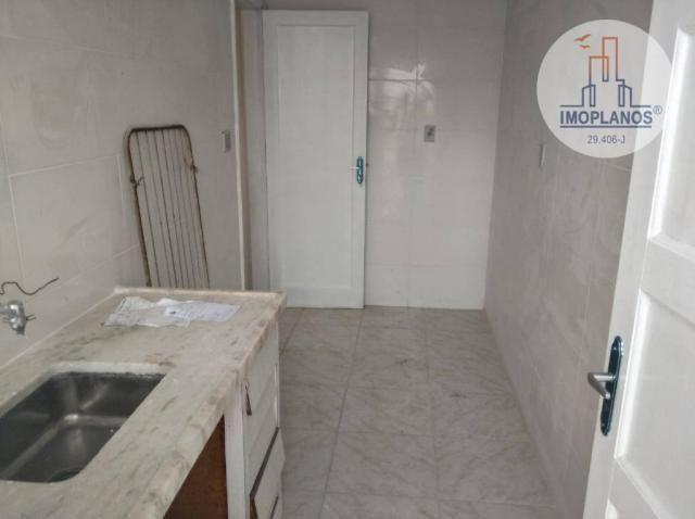 Apartamento à venda, 70 m² por R$ 280.000,00 - Boqueirão - Praia Grande/SP - Foto 16